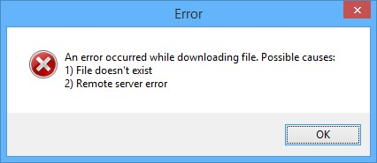 can't get any java to download   SingularLabs